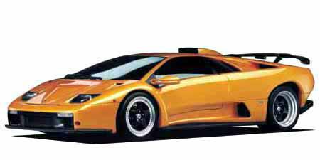 Lamborghini Diablo Gt Catalog Reviews Pics Specs And Prices