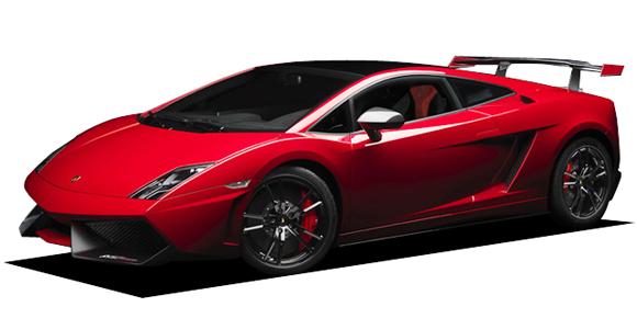 Lamborghini Gallardo Lp570 4 Super Trofeo Stradale Catalog