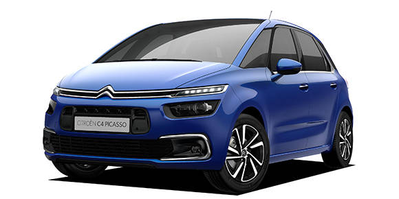 citroen c4 picasso shine catalog reviews pics specs and prices goo net exchange. Black Bedroom Furniture Sets. Home Design Ideas