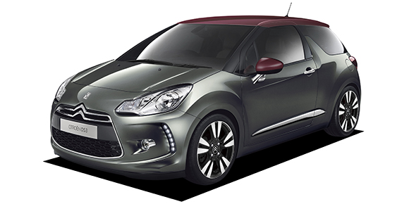 citroen ds3 sport chic catalog reviews pics specs and prices goo net exchange. Black Bedroom Furniture Sets. Home Design Ideas