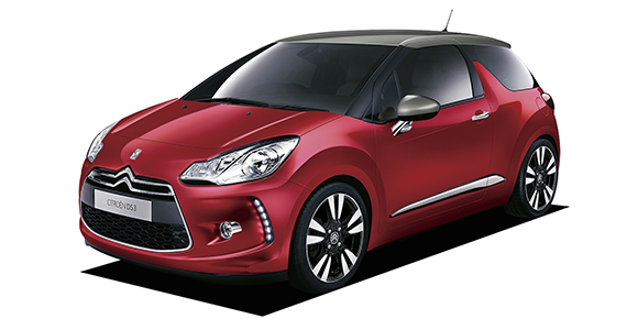 citroen ds3 sport chic catalog reviews pics specs and. Black Bedroom Furniture Sets. Home Design Ideas