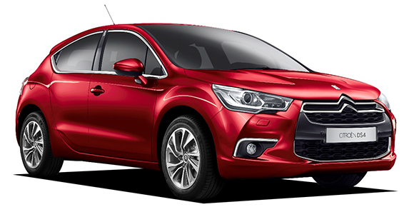 citroen ds4 chic catalog reviews pics specs and prices goo net exchange. Black Bedroom Furniture Sets. Home Design Ideas