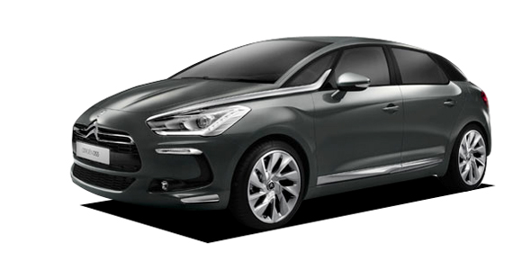 CITROEN DS5, CHIC catalog - reviews, pics, specs and prices | Goo-net ...