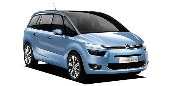 citroen grand c4 picasso exclusive plus catalog reviews pics specs and prices goo net. Black Bedroom Furniture Sets. Home Design Ideas
