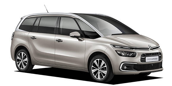 citroen grand c4 picasso shine catalog reviews pics specs and prices goo net exchange. Black Bedroom Furniture Sets. Home Design Ideas