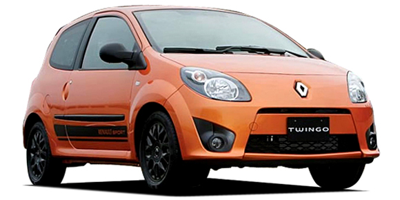 renault twingo gt limitee 2 catalog reviews pics specs and prices goo net exchange. Black Bedroom Furniture Sets. Home Design Ideas
