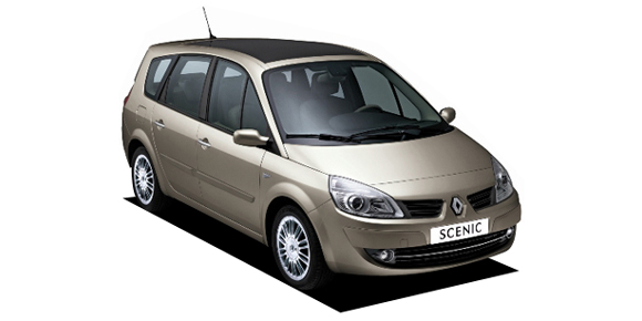renault grand scenic 2 0 catalog reviews pics specs and prices goo net exchange. Black Bedroom Furniture Sets. Home Design Ideas