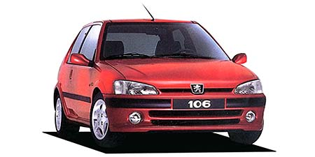 peugeot 106 s16 catalog reviews pics specs and prices goo net exchange. Black Bedroom Furniture Sets. Home Design Ideas