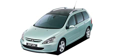 peugeot 307 sw catalog reviews pics specs and prices goo net exchange. Black Bedroom Furniture Sets. Home Design Ideas