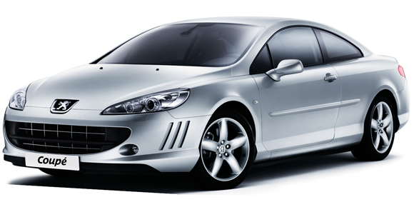 peugeot 407 coupe 407 catalog reviews pics specs and prices goo net exchange. Black Bedroom Furniture Sets. Home Design Ideas