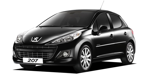 peugeot 207 sportium catalog reviews pics specs and prices goo net exchange. Black Bedroom Furniture Sets. Home Design Ideas