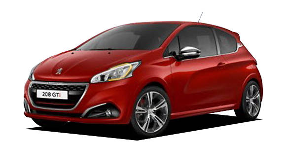 peugeot 208 gti catalog reviews pics specs and prices goo net exchange. Black Bedroom Furniture Sets. Home Design Ideas
