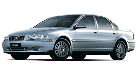 Volvo S80 2 9 Catalog Reviews Pics Specs And Prices