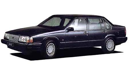 Volvo 960 review