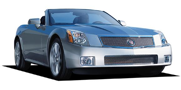 Cadillac Cadillac Xlr Xlr V Catalog Reviews Pics Specs And