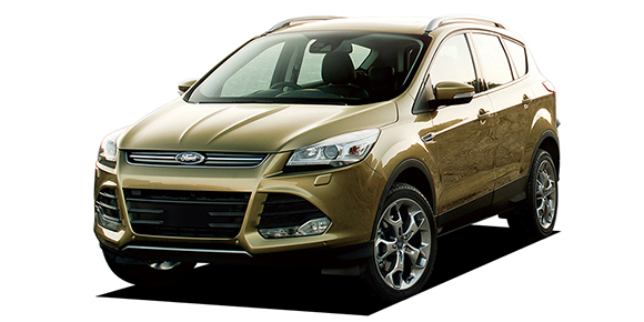 ford kuga titanium catalog reviews pics specs and prices goo net exchange. Black Bedroom Furniture Sets. Home Design Ideas