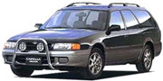 mazda capella wagon catalog - reviews, pics, specs and prices