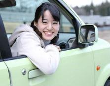 【かわいい軽自動車選びのポイント】女性が運転しやすい軽自動車で快適なドライブをしよう