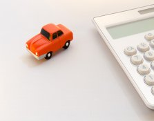 車買取査定額に大きく影響する走行距離