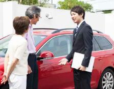 【中古車の走 行距離の目安は10年で10万km!?】知らないと損する中古車売買のポイントまとめ