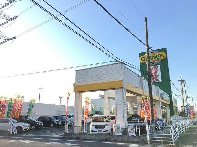 ガリバー鴻巣店(株)IDOM