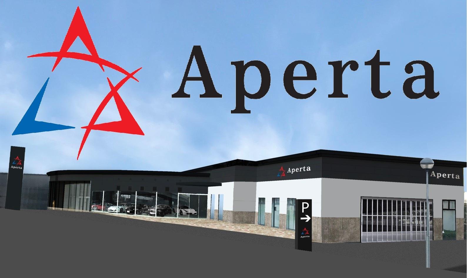Aperta アペルタ名古屋