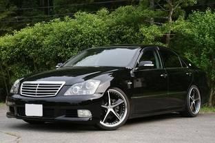 (株)クインオート 篠山自動車総合センターの買取実績写真