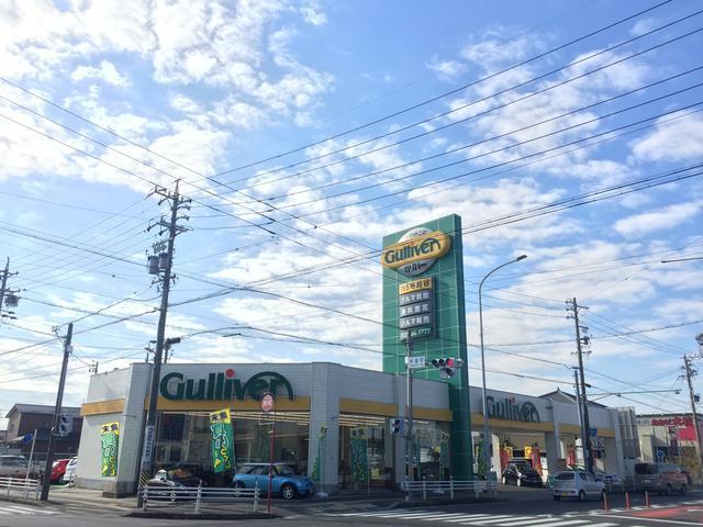 ガリバー155号刈谷店(株)IDOM