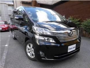 Cars‐net(カーズネット石川店)中古車買取事業部の買取実績写真