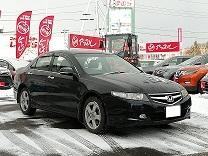 アップル札幌篠路店 カーネクスト北海道(株)の買取実績写真