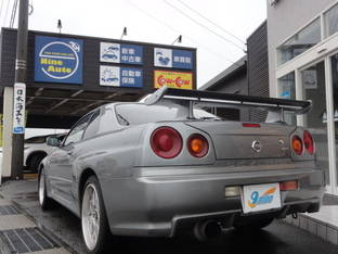 株式会社ナイン自動車 本社・新庄銀座店の買取実績写真