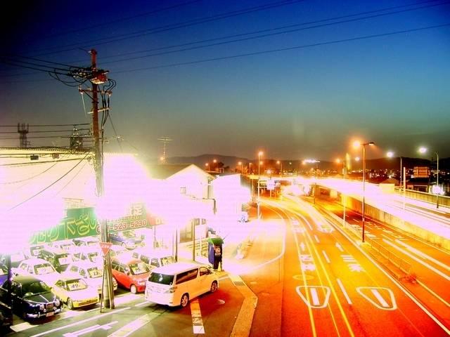 ONIX京都東インター店 オートショップ ガレージDON