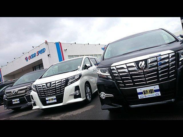 GOOD SPEED グッドスピード 岐阜SUV専門店