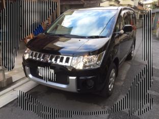 (株)神成 ー五黄自動車ーの買取実績写真