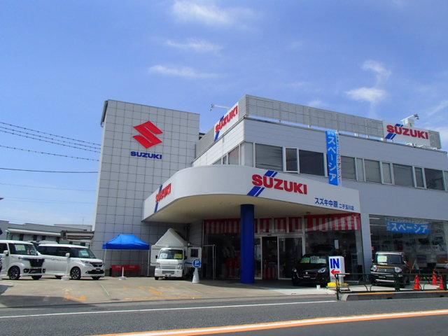 スズキ二子玉川店