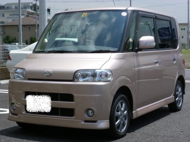 (株)カーショップ・レッツ レッツ 四街道店の売却実績写真
