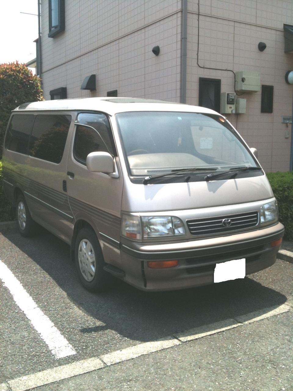 車市場 (有)松本自動車整備工場の売却実績写真