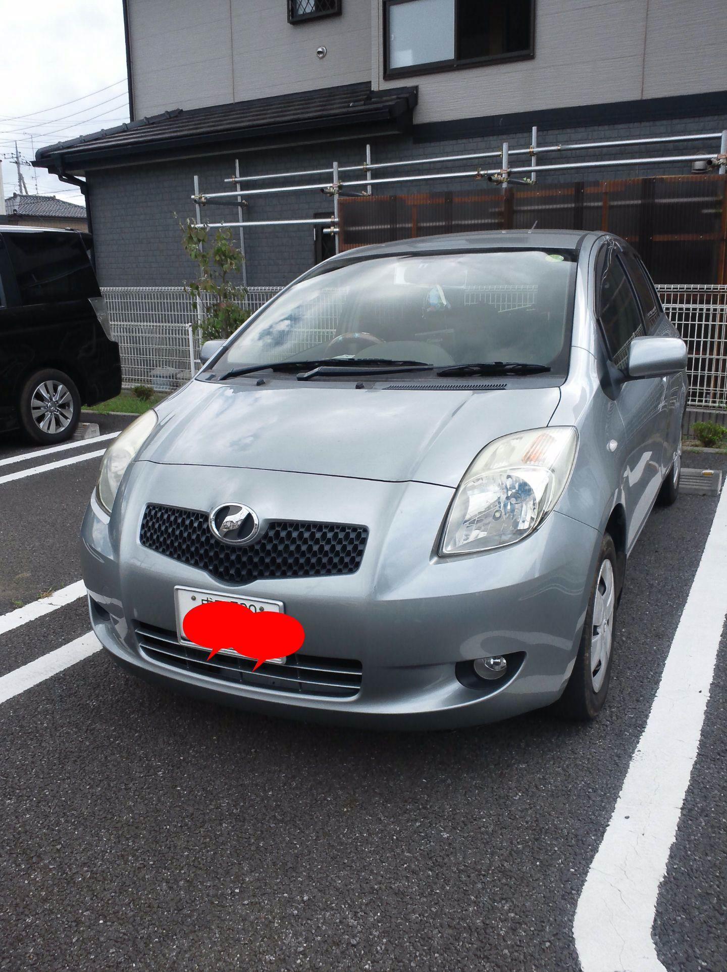 (株)タックス横浜 ダイハツ朝比奈インター店の売却実績写真