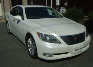 Cars−net (カーズネット)中古車買取店の売却実績写真