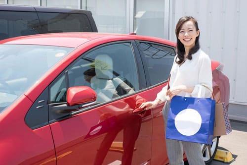 自動車保険の使用目的②日常・レジャー
