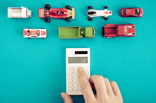 車を売却時は、支払った税金は返金されませんが、査定額に上乗せされるのが一般的です