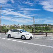 車買取で最適な走行距離の目安はどのくらいですか?