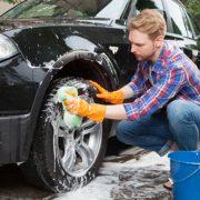 車の査定に洗車してあるかは関係するの?