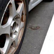 車の錆は査定額に影響あるの?