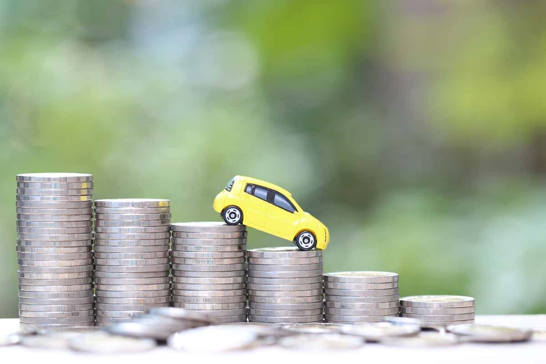 車の買い替えに減価償却はできます