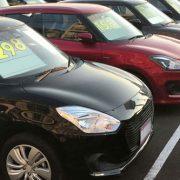 中古車売却の流れはどのような感じなの?