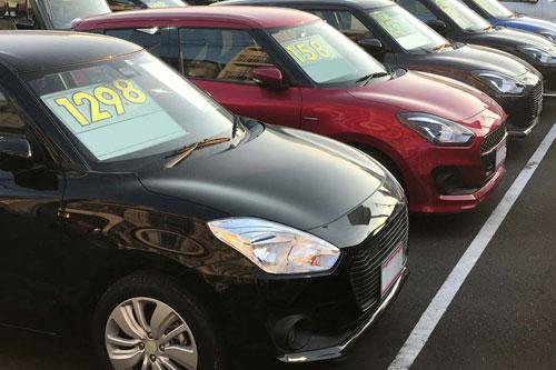 中古車の値段の相場はどれくらい?|車買取・車査定のグー運営