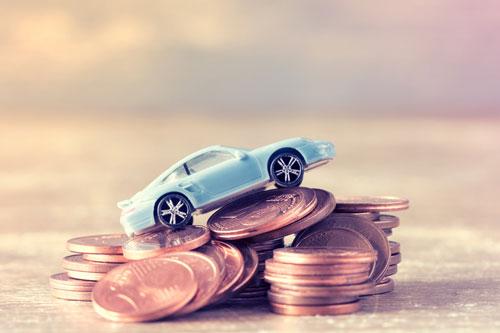 自賠責保険の名義変更にかかる費用