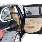車の前後ドアが損傷した場合は早く修理すべきか?
