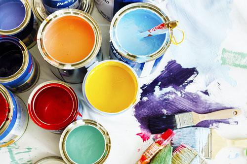 DIYで行うなら知っておきたい塗装方法の種類